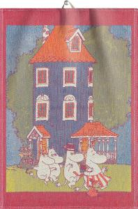 Ekelunds moominhouse