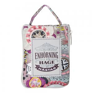 Reusable Shoppingbag enhörning