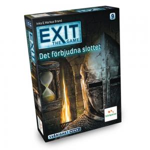 Exit 9: det förbjudna slottet