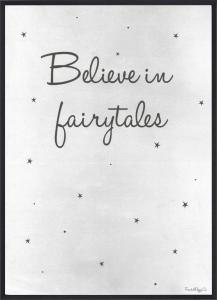 Poster 30x40 Fairytales