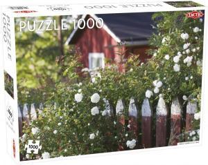 Pussel Finnish Summer 1000 bitar