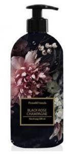 Fiona&Friends tvål black rose/champagne