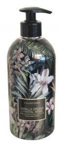 Fiona&Friends tvål vanilla orchid/crystal