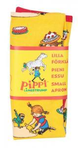 Pippi Långstrump förkläde