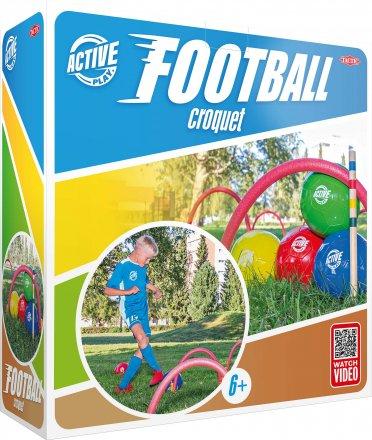 Fotbollskrocket