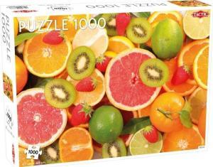 Pussel Fruits 1000 bitar