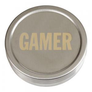 Snusdosa gamer