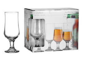 Glas 6-pack