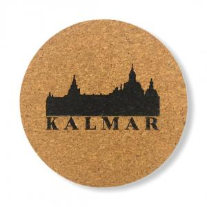 Glasunderlägg Kalmar