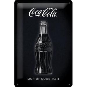 Skylt sign of good taste