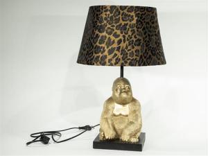 Gorilla lampa