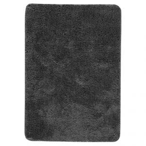 Badrumsmatta chester mörkgrå
