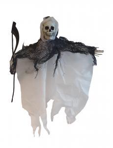 Hängande reaper med lie