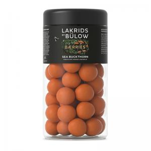 Lakrids by Bulow sea buckthorn large