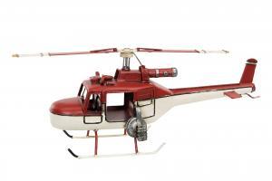Helikopter metall