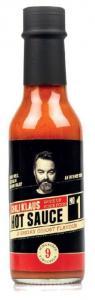 ChiliKlaus hot sauce no1