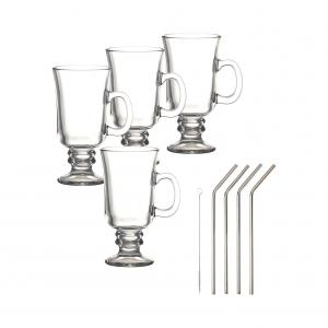Iona irish coffee-set