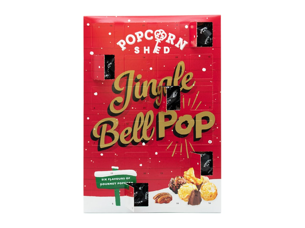 Jingle bells pop adventskalender 2021