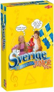 Resespel frågespelet om Sverige junior