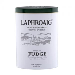 Laphroig whiskyfudge