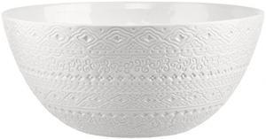 Cult design orient skål large vit