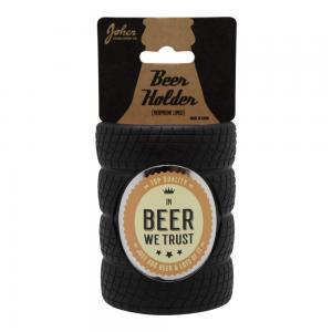 Ölhållare in beer we trust