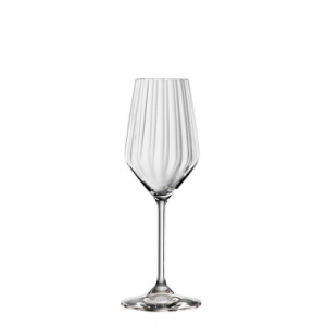 Lifestyle champagneglas 31cl 4-pack
