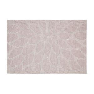 Bordstablett lilly rosa