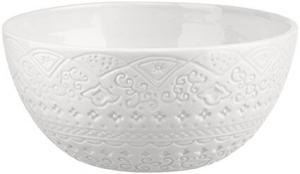 Cult design orient skål medium vit