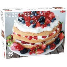 Pussel Midsommar cake 1000 bitar
