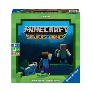 Minecraft brädspel