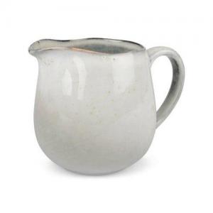 Mjölkkanna Hedda ljusgrå