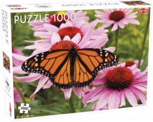 Pussel monarch 1000 bitar