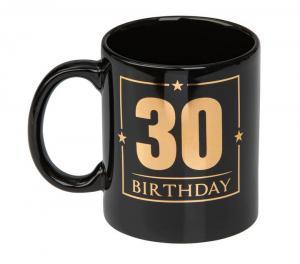 Mugg 30 år