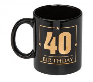 Mugg 40 år