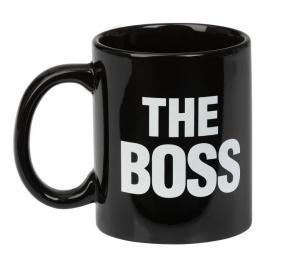 Mugg the boss