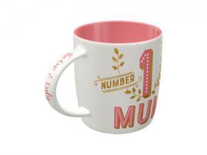 Mugg number 1 mum