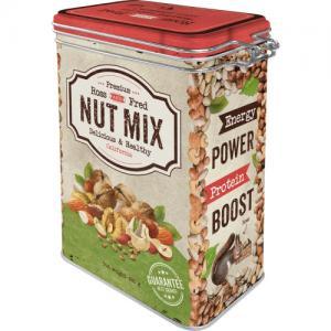 Box nut mix
