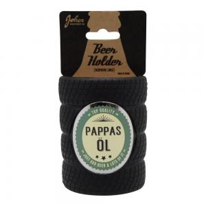 Ölhållare pappas öl