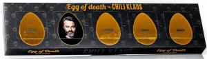 ChiliKlaus Easter Calendar 2021