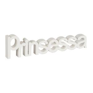 Skylt prinsessa