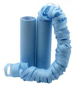 Serpentiner blå
