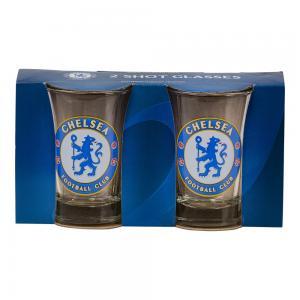 Shotglas Chelsea