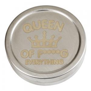 Snusdosa queen