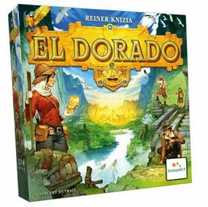 Quest for eldorado