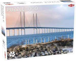Pussel Öresund Bridge 1000 bitar