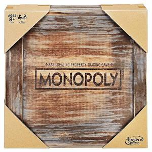 Monopol rustik