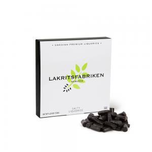 Lakritsfabriken 150-gram salt