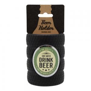 Ölhållare save water drink beer