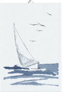 Ekelunds segelbåt